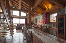 Summer Holiday Apartment Les Balmes in Sainte Foy