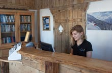 Premiere Summer Concierge service in Sainte Foy